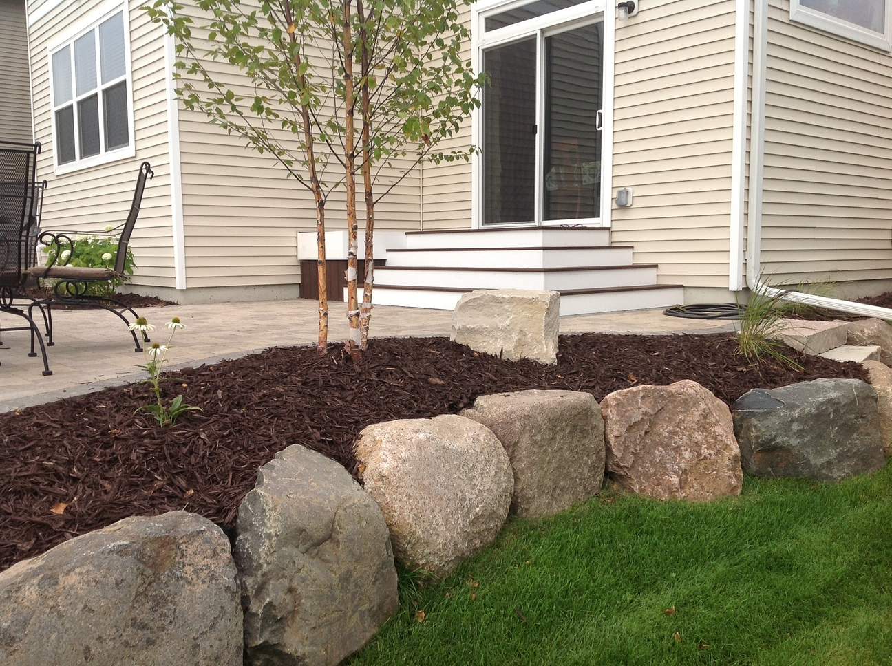 GroundWrx   Landscape & Hardscape Design: Maple Grove, MN
