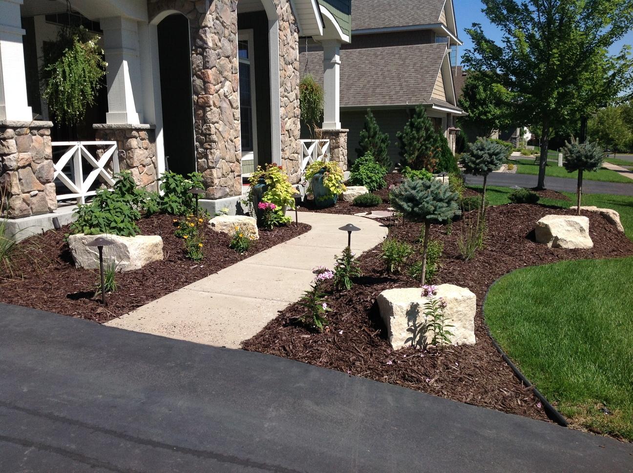 Groundwrx Landscape Design Maple Grove Mn