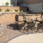 Maple Grove Outdoor Kitchen Landscaping 05