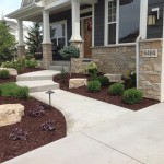Maple Grove Paver Patio and Landscape Design 09