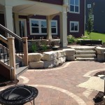Rosemount Landscaping Paver Patio 17
